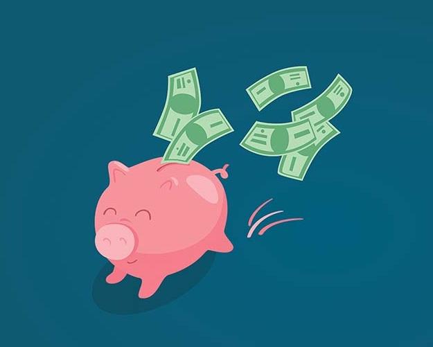 Biznes i pieniądze w styczniu