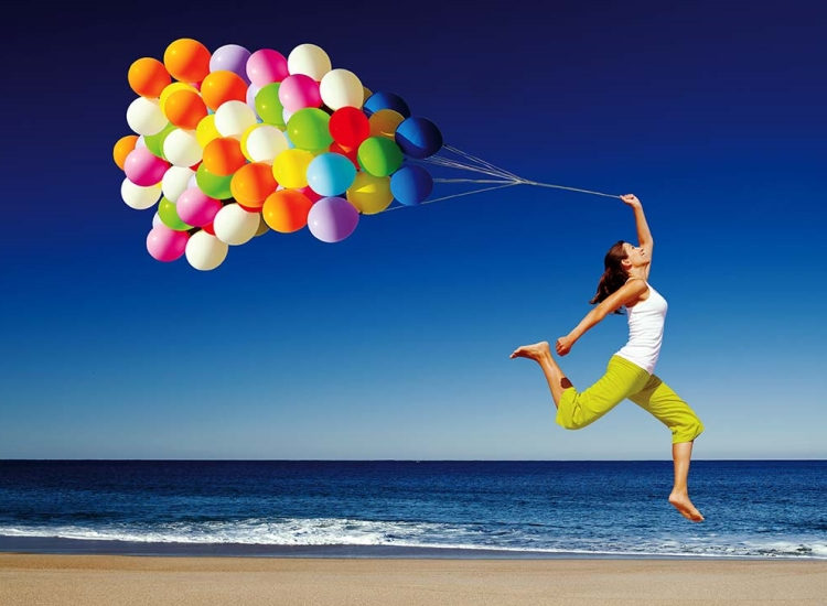 Zaprogramuj sobie szczęśliwe życie
