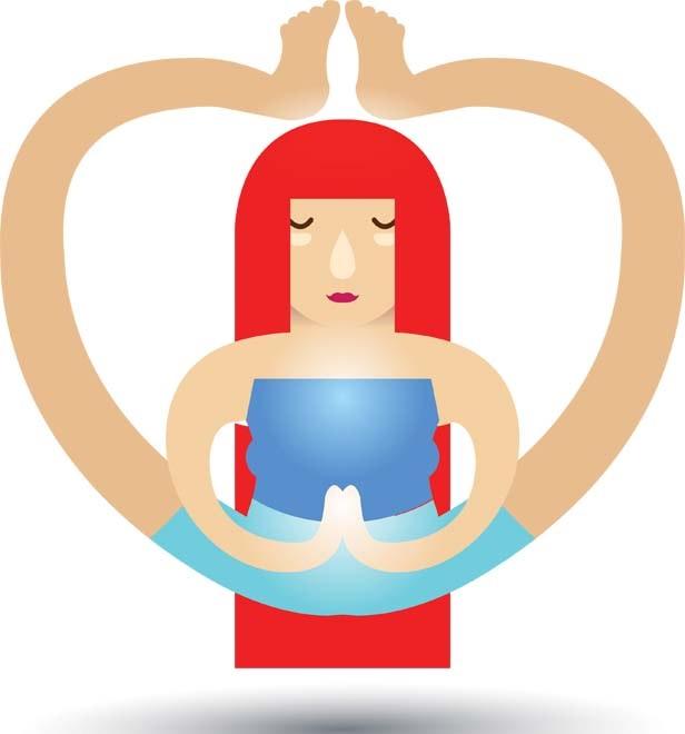 Medytacja miłości do swojego ciała