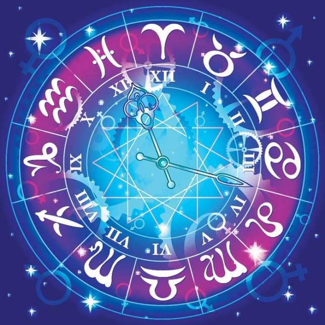 Po co nam horoskop urodzeniowy?