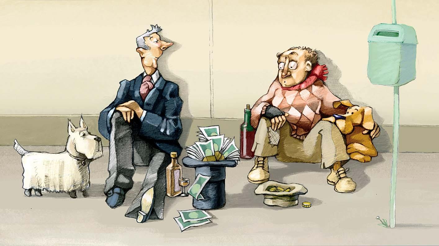I ty możesz być bogaty!!