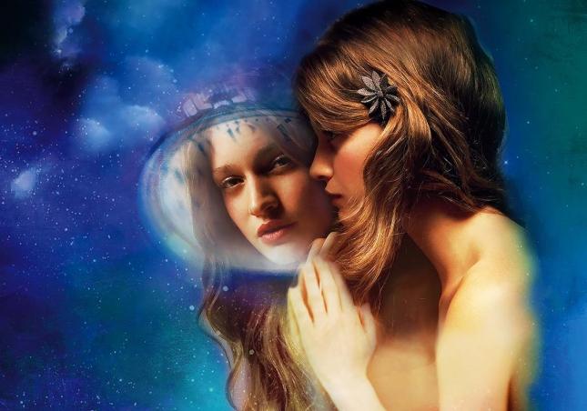 magiczne rytuały z lustrem rozwiążą Twoje problemy
