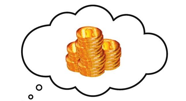 Sennik: znaczenie snów o pieniądzach