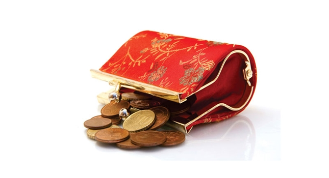 Pieniądze: otwórz umysł na obfitość!