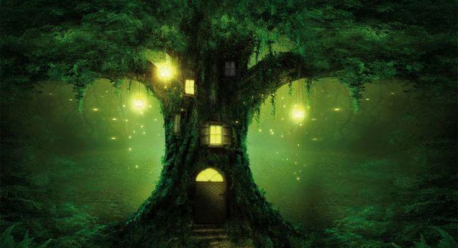 Drzewa życia i stworzenia