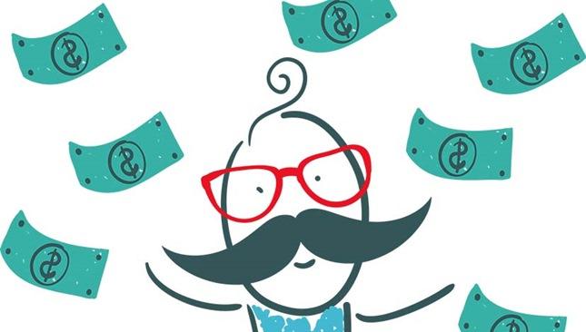 Horoskop finansowy na październik