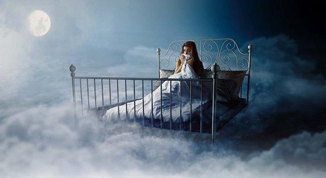 Jak przegonić złe sny?