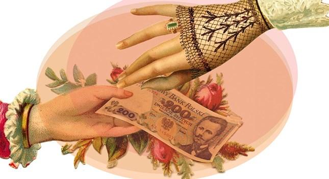 Adwentowe bogactwo: Anioł Obfitości