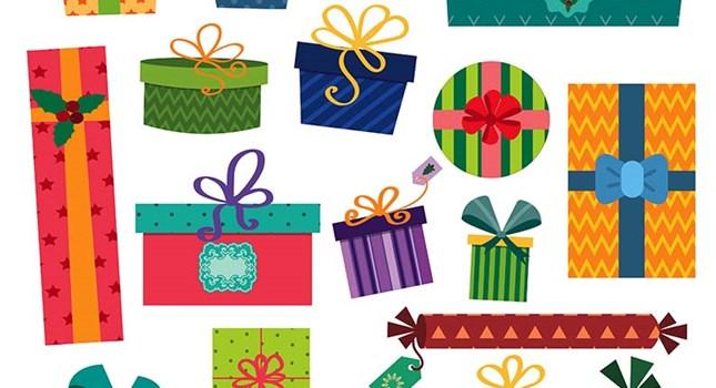 Zaczarowane prezenty