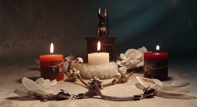 Ołtarz mocy duchowych