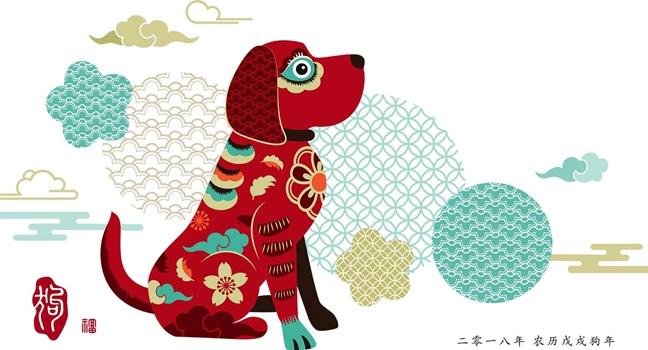 Chiński rok Psa: co nam przyniesie?