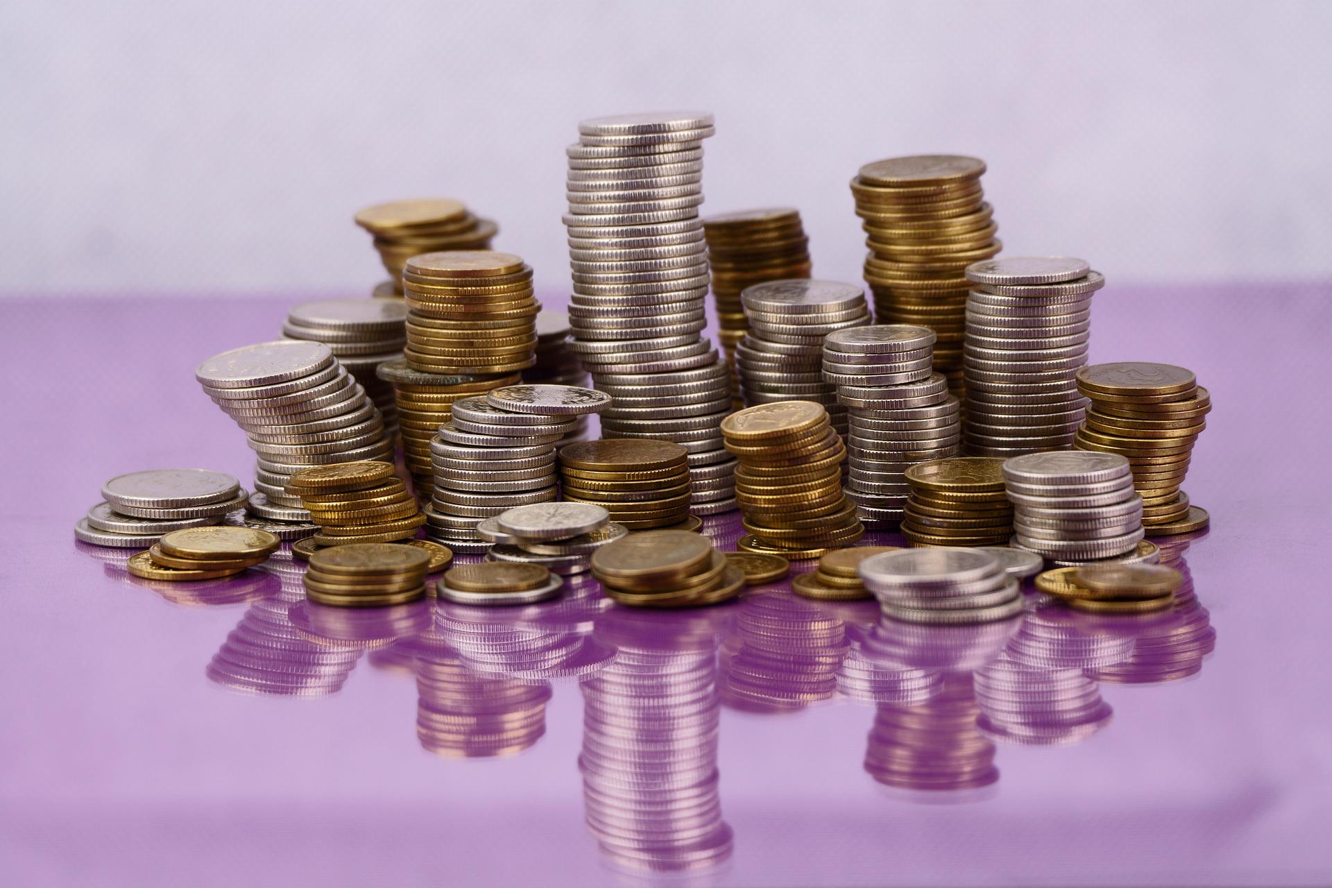 Rytuał na polepszenie finansów