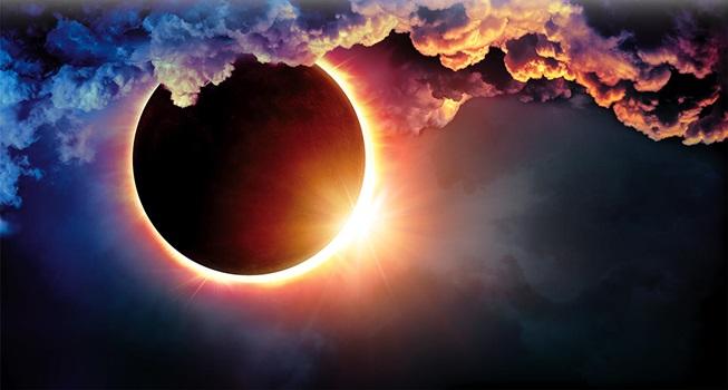 Nów Księżyca i zaćmienie Słońca już 13 lipca!