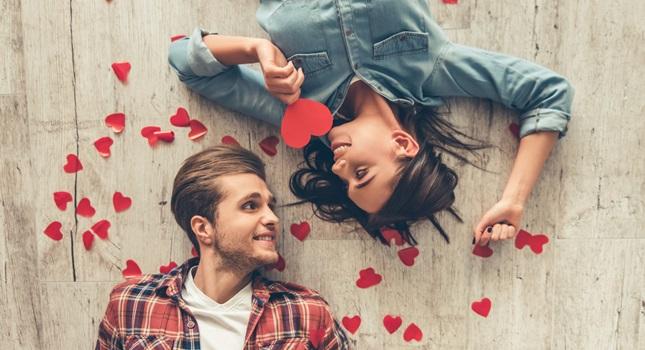 Związek karmiczny - miłość z innego wcielenia