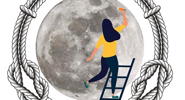 Węzeł księżycowy - twoja karma