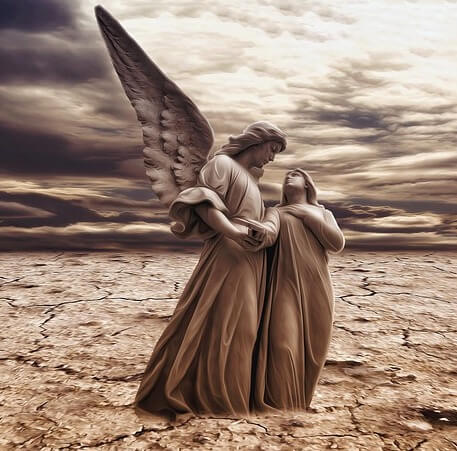 cyfry aniołów