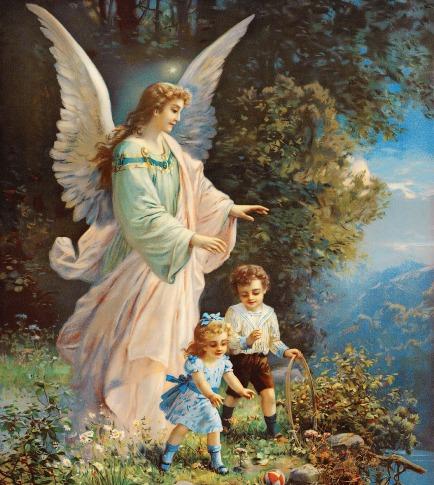 Anioły do szkoły! Odkryj, który pomoże Twojemu dziecku.