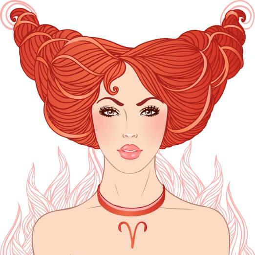 horoskop partnerski, dopasowanie znaków zodiaku, Baran