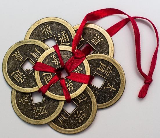 Te amulety feng shui przyciągnąkasę!