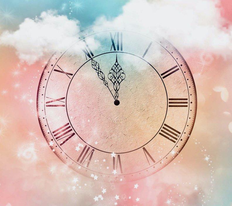 Z magicznym zegarem lepiej ułożysz dzień