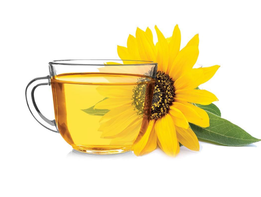 Słoneczne kwiaty - bądź piękna dzięki ich mocy!