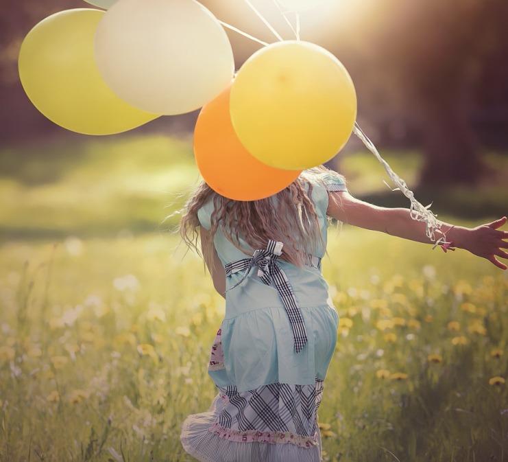 Poznaj planety, które w twoim horoskopie niosą radość i szczęście