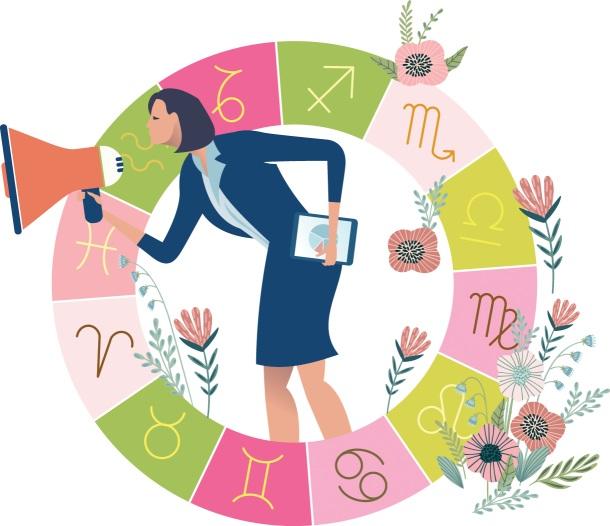 Horoskop finansowy na wrzesień 2020 - będąsukcesy!