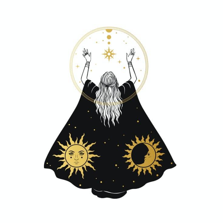 Horoskop słowiański - kto jest Twoim patronem?