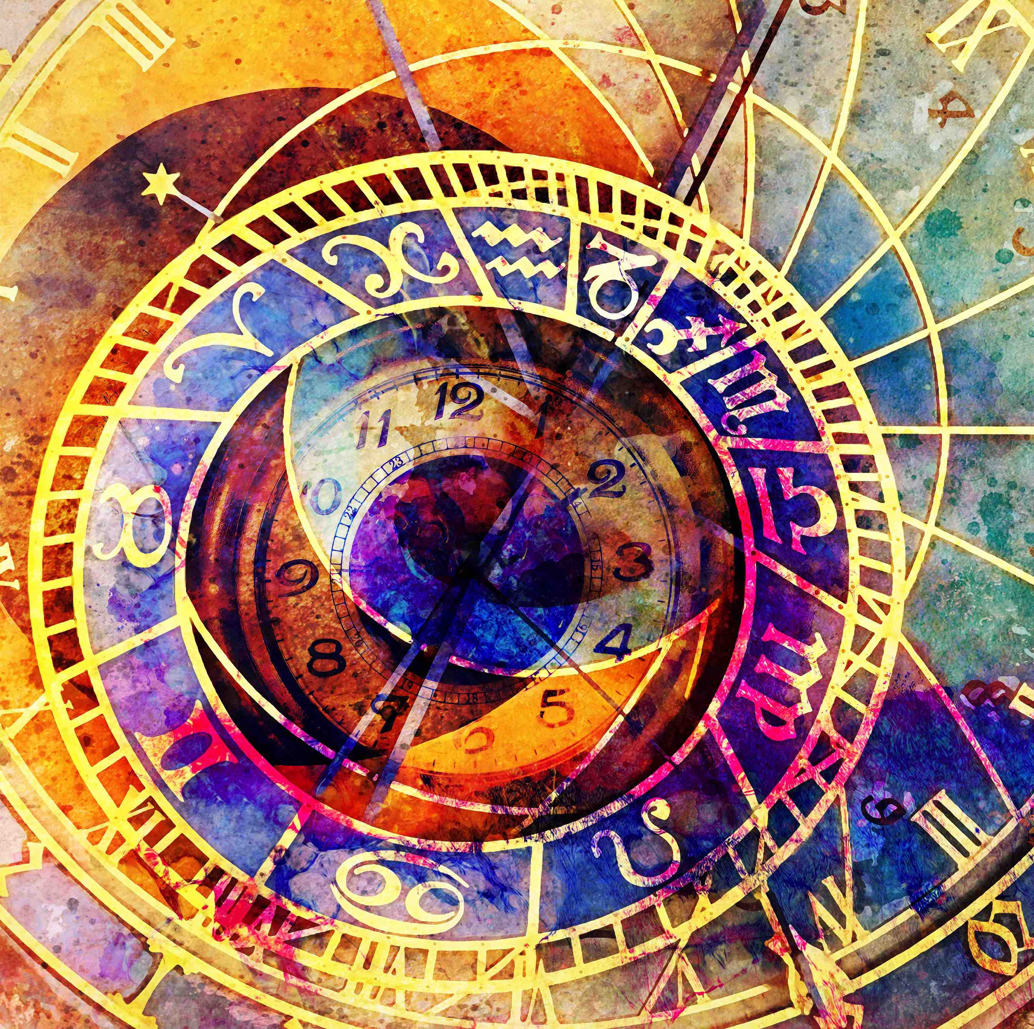 znaki zodiaku, zodiak, horoskop