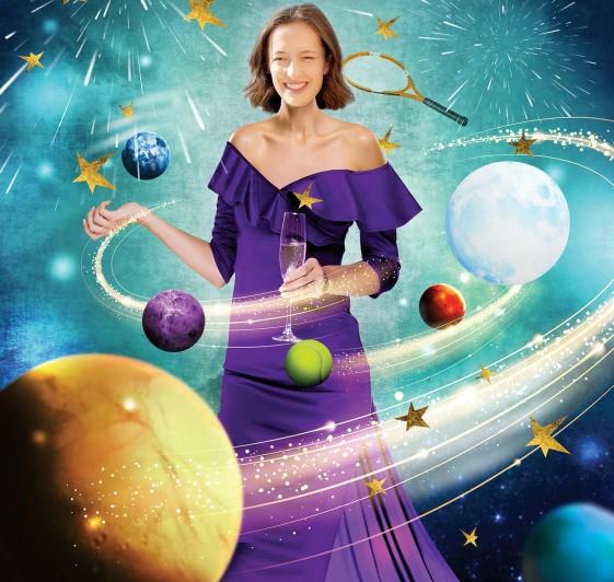 Zobacz, co o sukcesach i przyszłości Igi Świątek mówi astrologia!