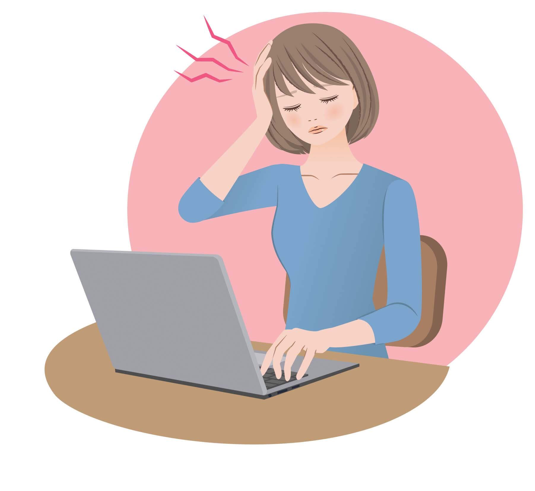 7 naturalnych sposobów na ból głowy
