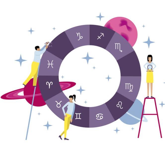 horoskop urodzeniowy