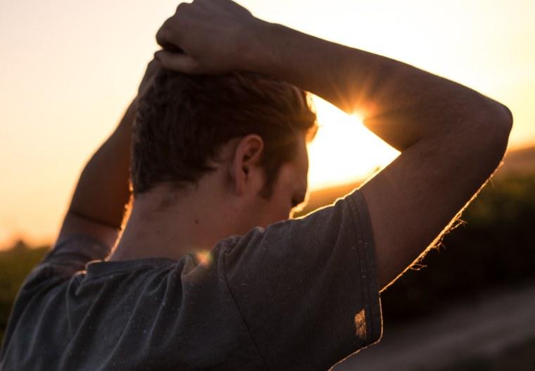 typ słoneczny to osoba z silnym Słońcem w horoskopie