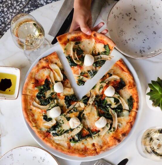 Jaka pizza pasuje do Twojego znaku zodiaku?