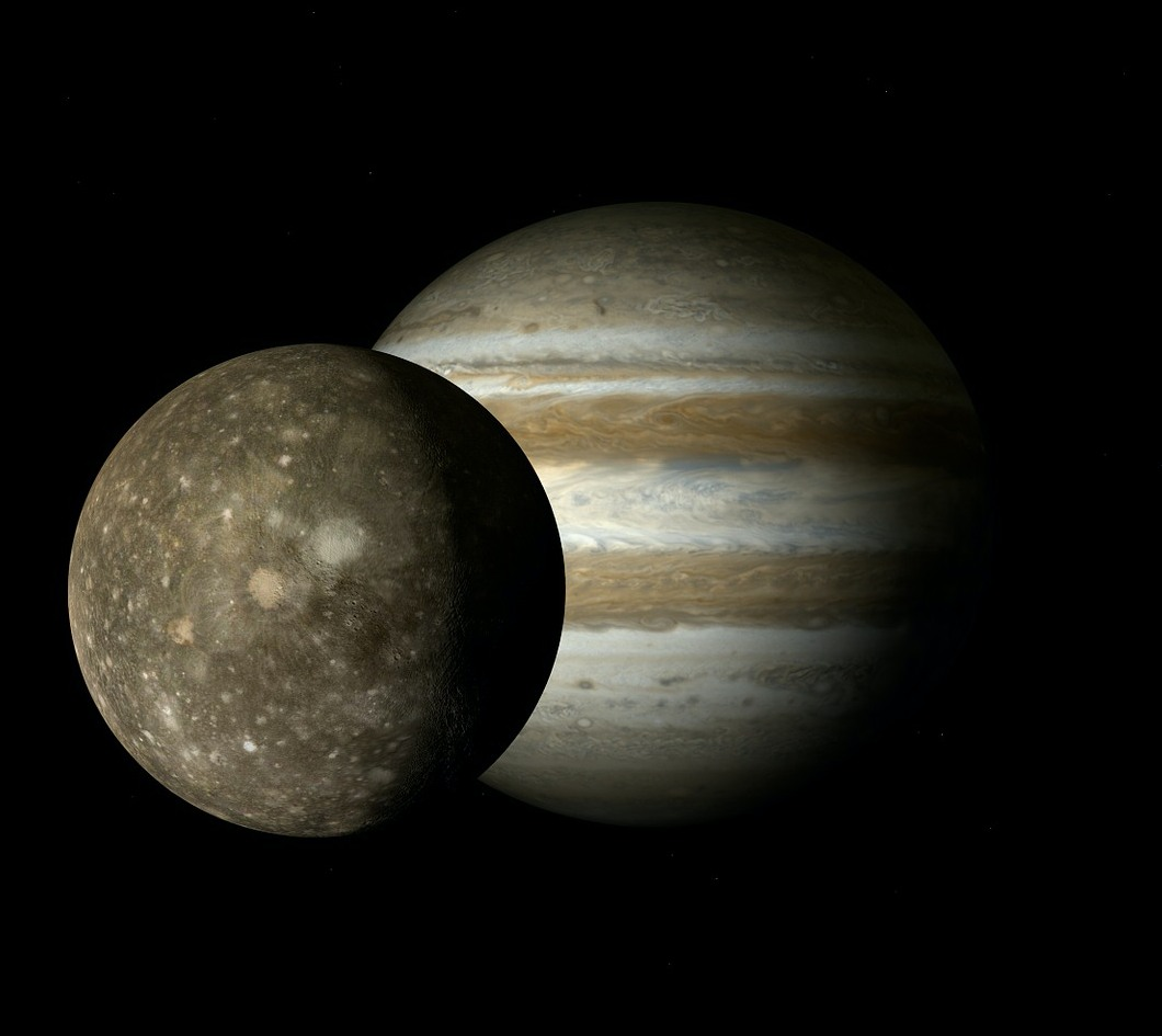 Koniunkcja Jowisza z Plutonem niesie globalne zmiany