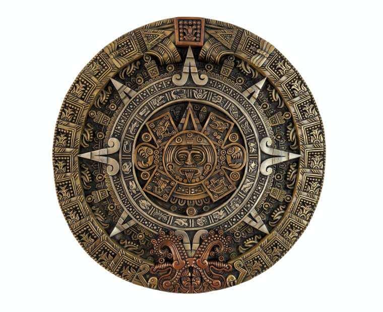 Kamienny horoskop Majów - jaki klejnot Ci patronuje?
