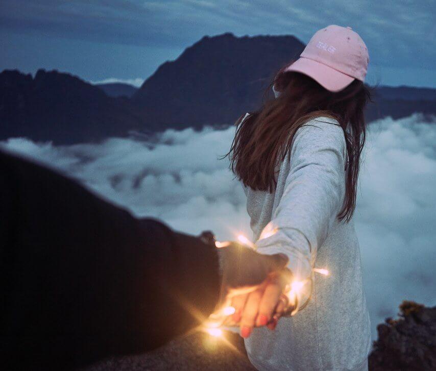 Magia wiecznej miłości
