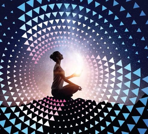 Narysuj koło zmian, uruchom energię i spełnij swoje marzenia