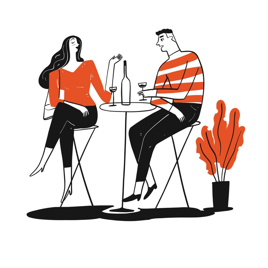 Poznaj 5 znaków dzięki którym zobaczysz, czy masz szansę na udany związek
