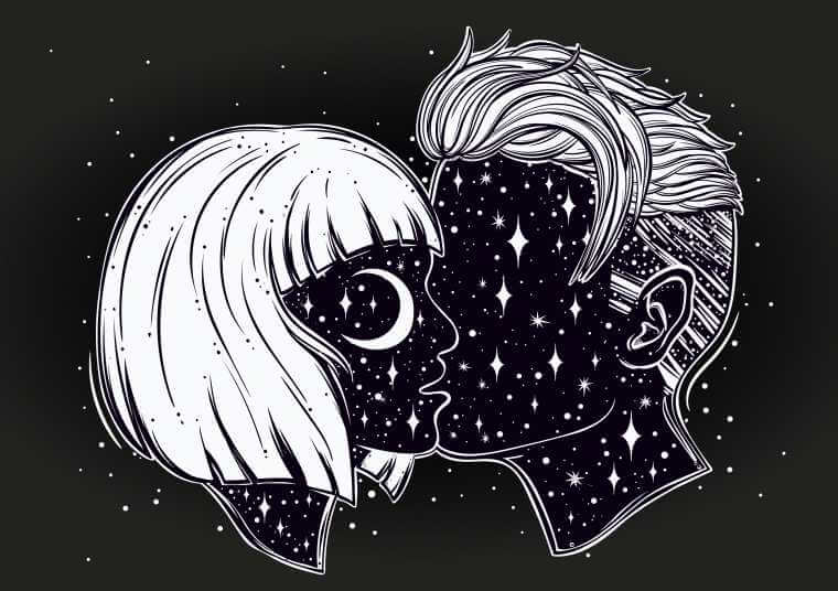 wenus planeta, planeta wenus, wenus astrologia, mars planeta