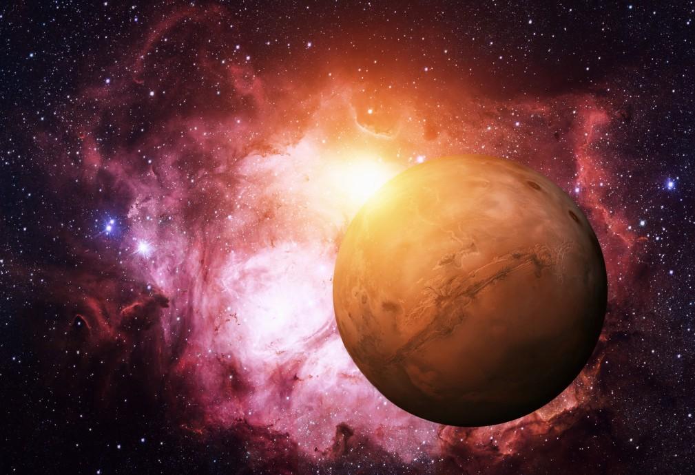 Miłość, foch czy eureka? Mars w Bliźniętach zmieni Twoje życie.