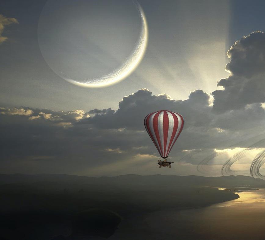 W I kwadrę Księżyca to czas na życiowe zmiany. Pokochaj siebie!
