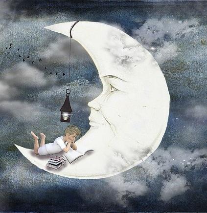 Luna w różnych znakach sprzyja różnym aktywnościom