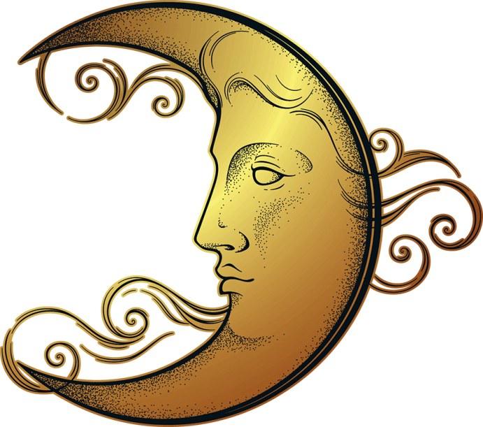 III kwadra Księżyca to czas oczyszczenia