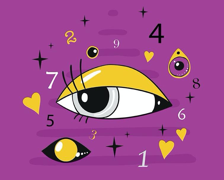 Horoskop numerologiczny na 2021 rok. Wibracja piątki.