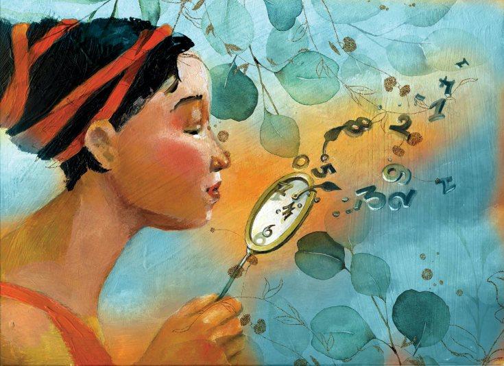 Oblicz liczbę osobowości i odkryj tajemnice swojej duszy