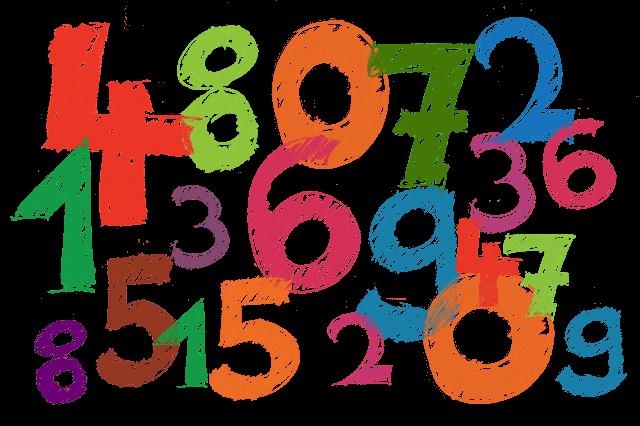 poznaj horoskop numerologiczny na maj