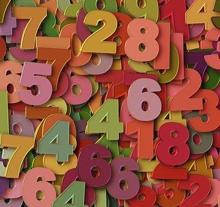 liczby, numerologia