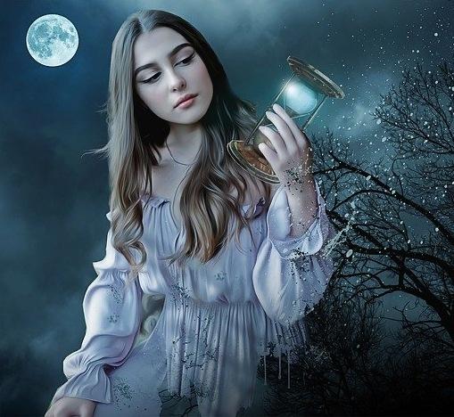 Jak wpływa na człowieka pełnia Księżyca?