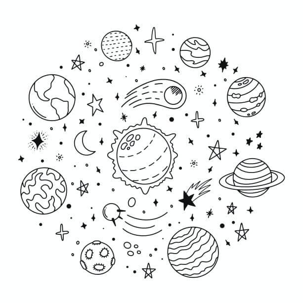 astrologia, wiosna 2021,